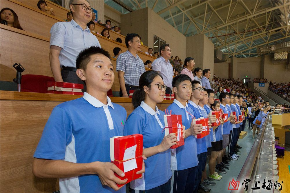 图集丨感恩母校、载梦起航!东中高三学子迎来毕业典礼