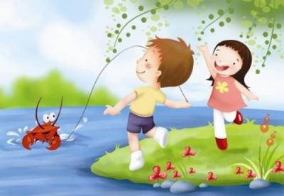 心窗心语丨回忆童年趣事