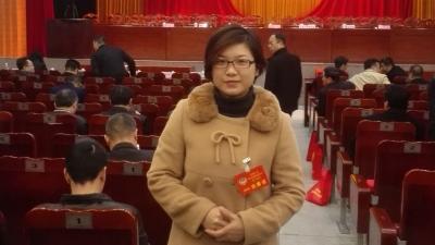 """整治205国道交通秩序,梅县区政协委员陈立菲用""""血泪""""书写这份提案"""
