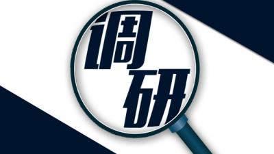 丘孝东带队调研兴宁市创建省现代化教育先进市工作