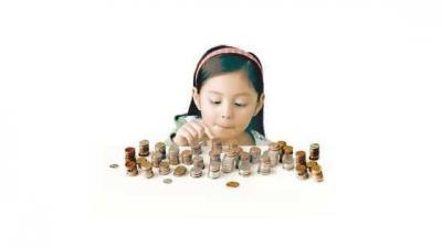 小小辩论台丨孩子需常备零花钱吗?