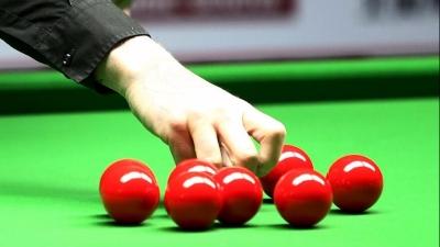 斯诺克中国公开赛4月开杆,赛事奖金达到百万英镑