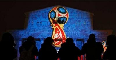 球迷福利!俄罗斯2018世界杯期间对外国观众实施免签