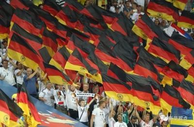 不铁血,还叫德国队吗?