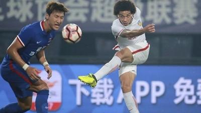 两场都派中超球员首发 比利时主帅:去中国没消极影响