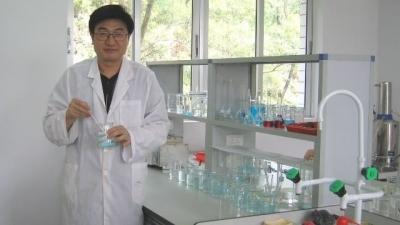 唐春保:科研带动教学同进步