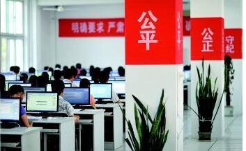 广东高考评卷工作12日开始  预计25日左右放榜