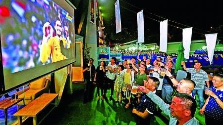 公安部:世界杯期间全国查处酒驾醉驾13万多起
