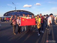 世界杯来了,梅州球迷都燥起来吧!