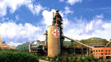 再一次!梅州塔牌集团跻身全国水泥上市公司十强
