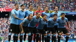 """世界杯变""""欧洲杯""""!法国比利时挺进四强 巴西乌拉圭出局"""